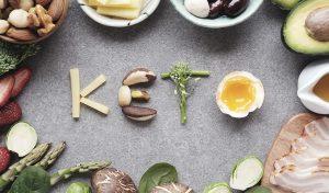 Dieta Cetogenica Alimentos