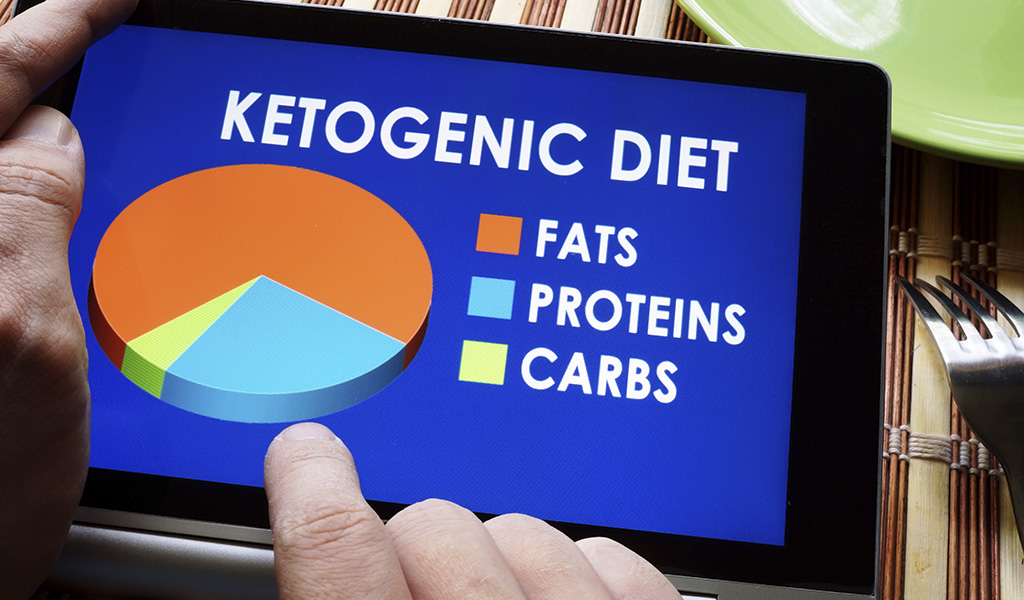 dieta cetogenica beneficios