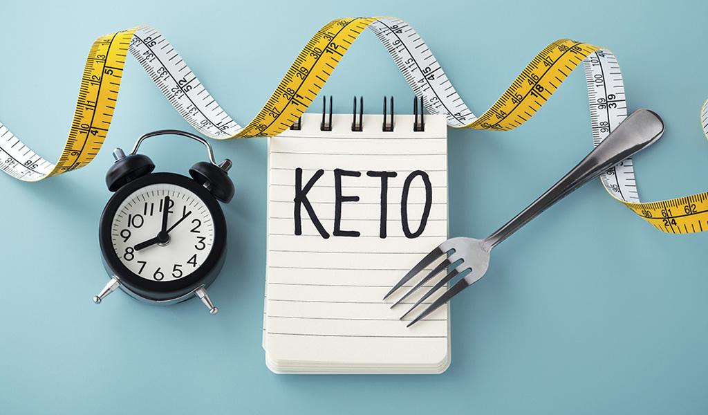 dieta cetogenica y ayuno intermitente