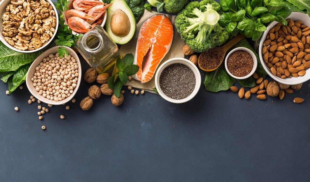 dieta antiinflamatoria y restriccion calorica