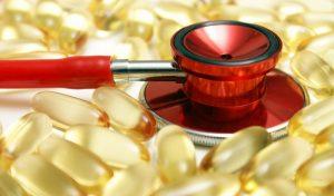 omega 3 para el corazon