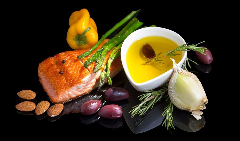 que es la dieta antiinflamatoria