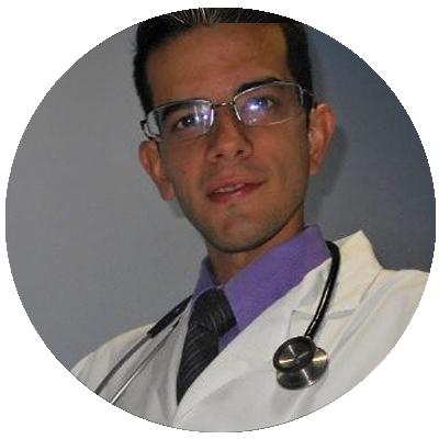 Dr. Alberto Parra