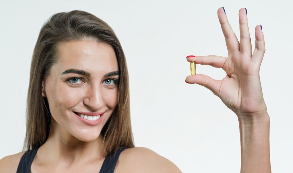 omega 3 para la piel