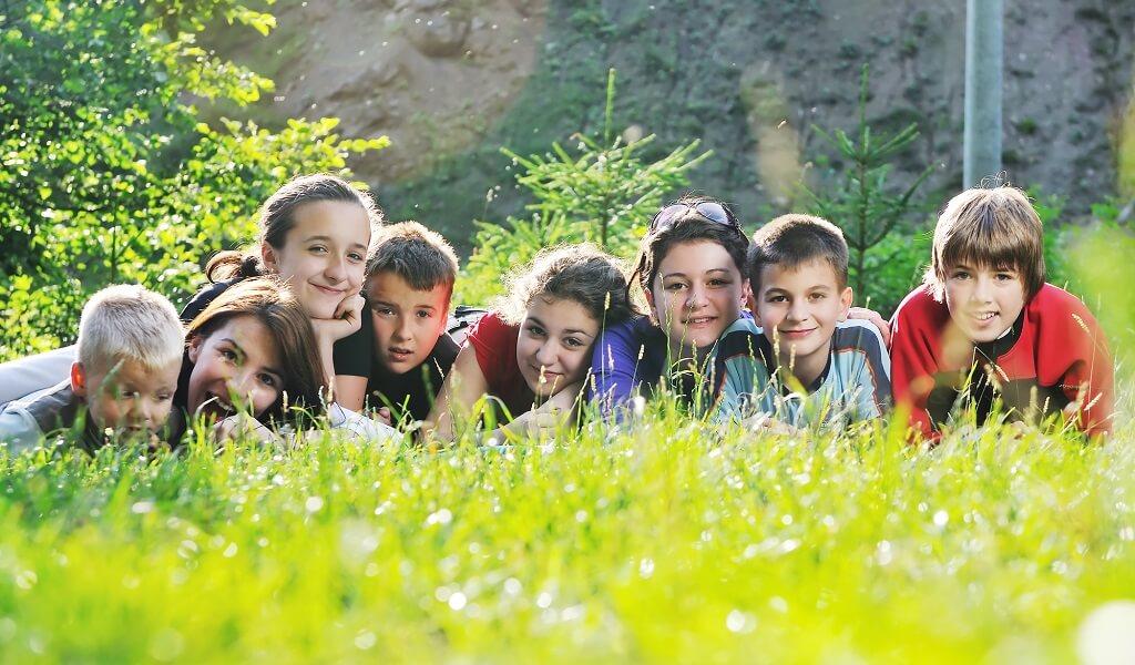 omega 3 para niños y adolescentes