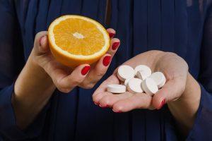 coenzima q10 alimentos vs suplementos