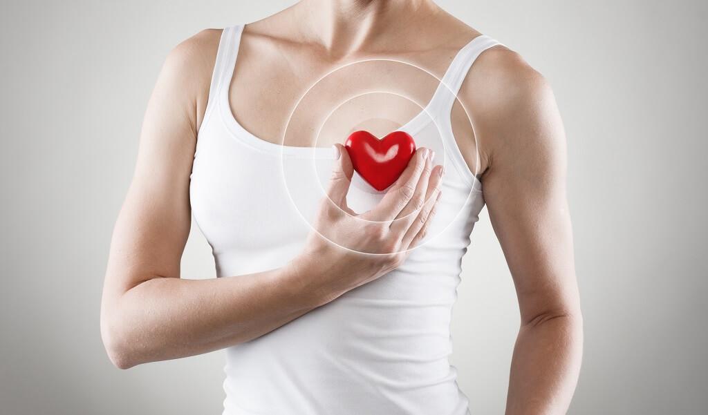 coenzima q10 para el corazon