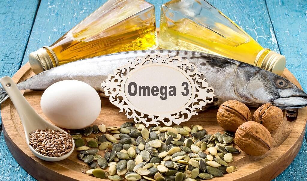 omega 3 que es propiedades beneficios