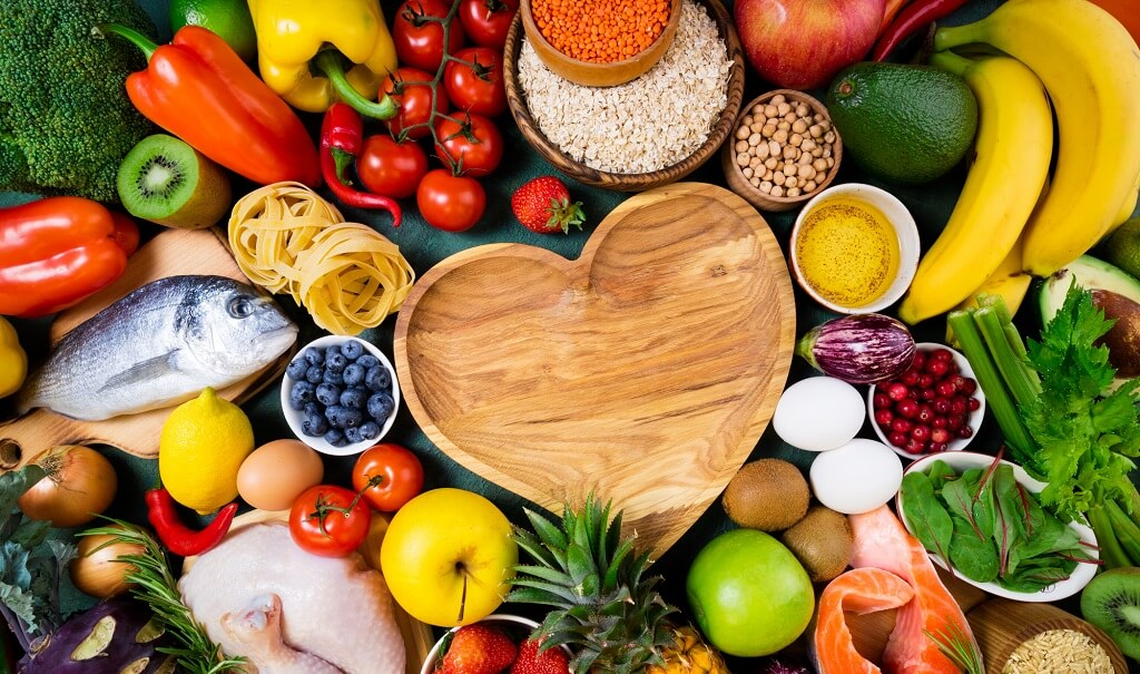 alimentos para la hipertension