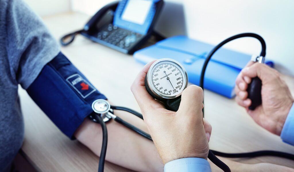 controlar presion arterial