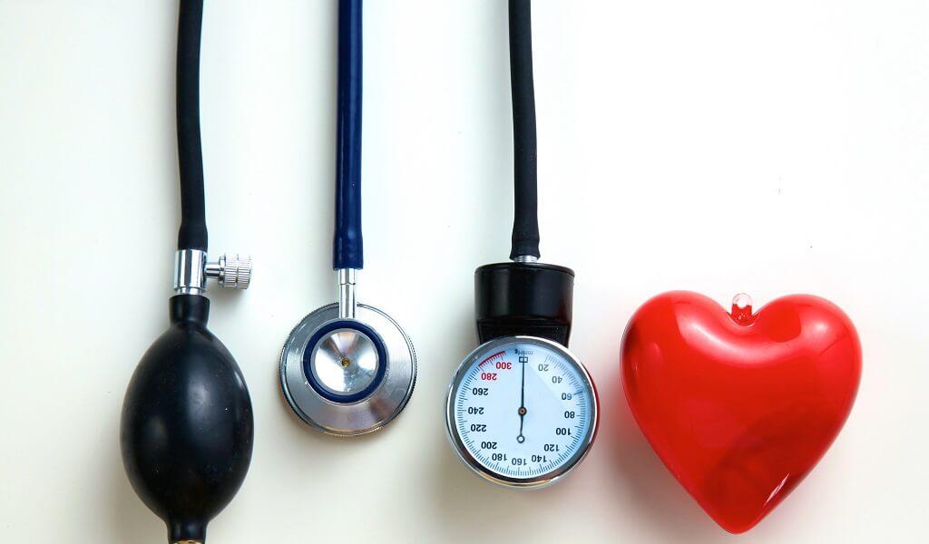 prevenir la hipertensión arterial