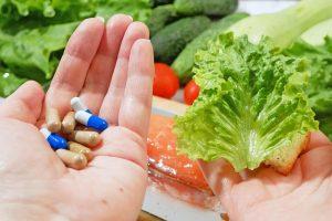 probioticos alimentos vs suplementos
