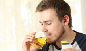 beneficios de la acetilcisteina