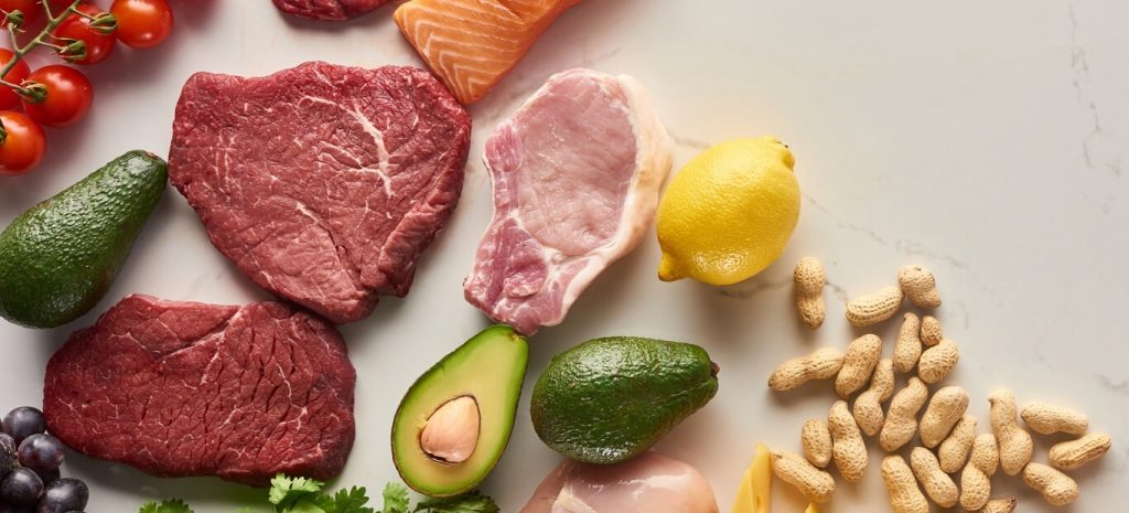 acetilcisteina alimento vs suplementos