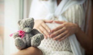acetilcisteina y embarazo