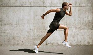 acetilcisteina y entrenamiento deportivo