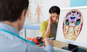 acetilcisteina y transtornos neurodegenerativos