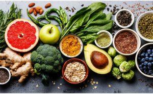 Alimentos para colitis